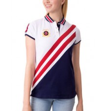 125th Anniversary Sash Polo Shirt