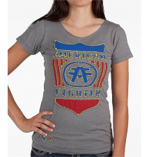 American Fighter Ambassador T-Shirt Buckle