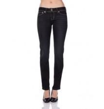 Jamie Straight Leg Fit Jean, Super Dark Wash