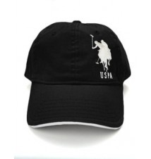 Large Logo Baseball Hat