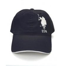 Large Logo Baseball Hat