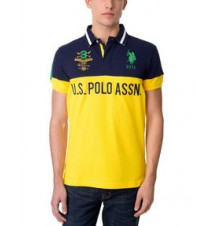 125th Anniversary Colorblock Polo Shirt