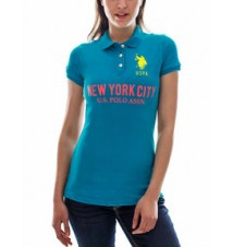 New York City Polo Shirt