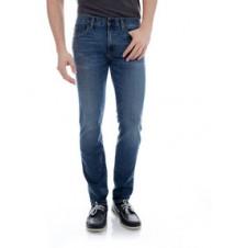 Skinny Fit Jean, Indigo Wash