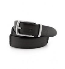 Center Braid Belt
