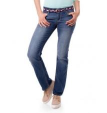 Chelsea Slim Boot Jean