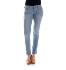 Meagan super skinny fit jean, light wash