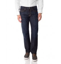 Slim Straight Fit Jean