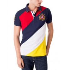 125th Anniversary Slim Fit Polo Shirt