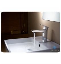 Fresca Allaro Single Hole Mount Bathroom Vanity Faucet
