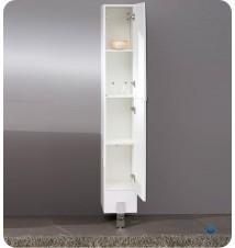 Fresca Adour  Bathroom Linen Side Cabin