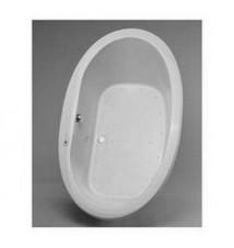 Toto Pacifica Air Bathtub ABA904L#01N Cotton White