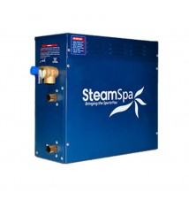 QuickStart SteamSpa 12 KW QuickStart Steam Bath Generator